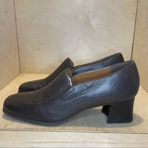 Naturalizer Leather Dress Shoes